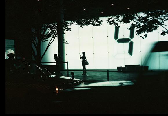 Ittetsu Matsuoka 'Untitled', 2009