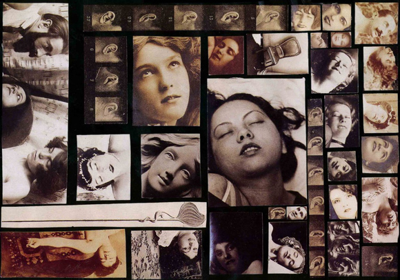 Le phénomène de l'extase - Salvador Dali (1933)