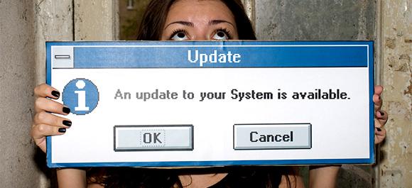 Exey Panteleev 'Update', 2009