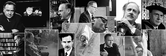 Mosaic McLuhan