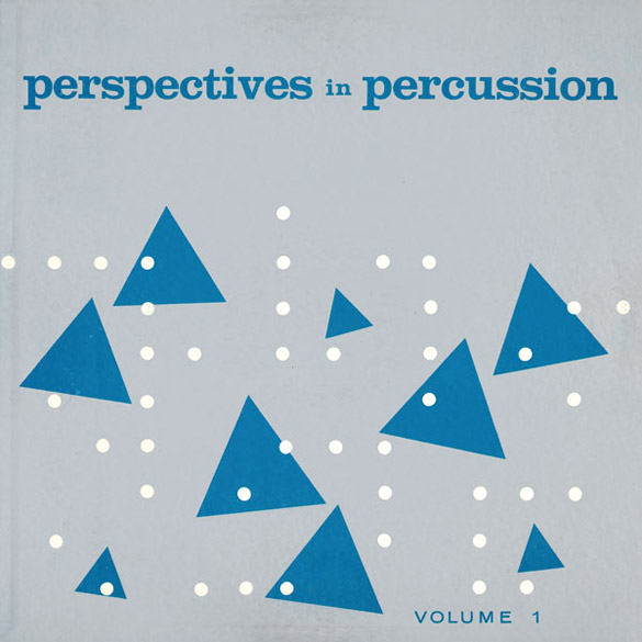 Perspectives In Percussion (Stereo-Fidelity)