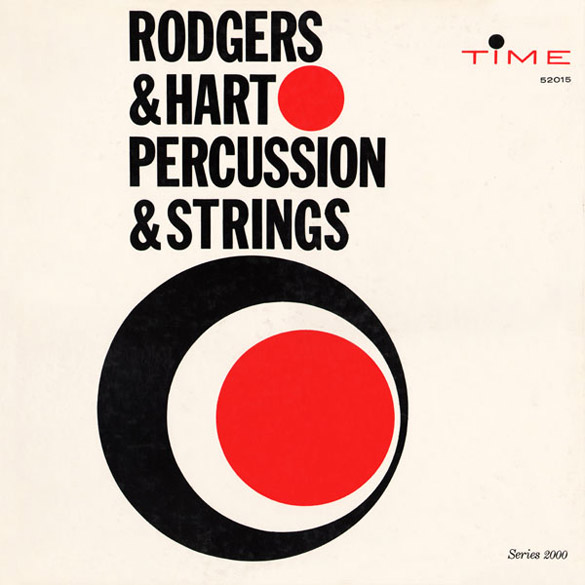 Percussion & Strings (Time, 1960)