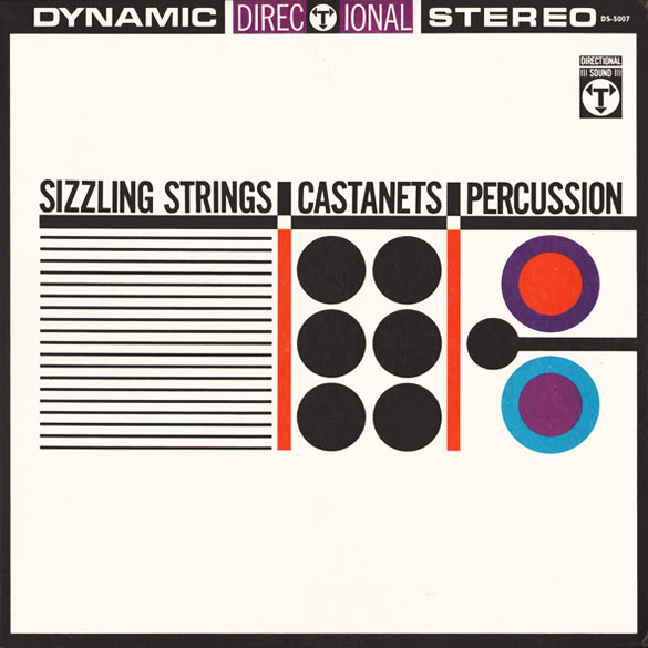 Sizzling Strings (Directional Sound)
