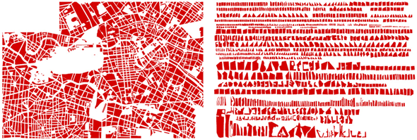 A Taxonomy of City Blocks